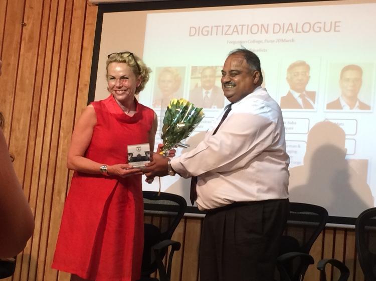 Digitization Dialogue