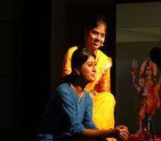 Sanskrit Play
