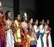 Sanskrit One Act Play Competition