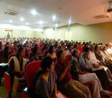 G.K. Kamat Oration Series