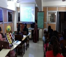 Workshop on Rorschach
