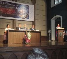 Inugration of Conference by Pasayadan